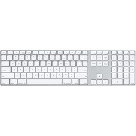 Use your Apple Keyboard in Windows with Boot Camp