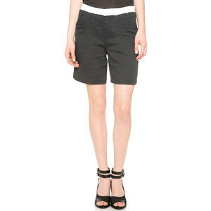 Shorts de doble gasa de Band of Outsiders