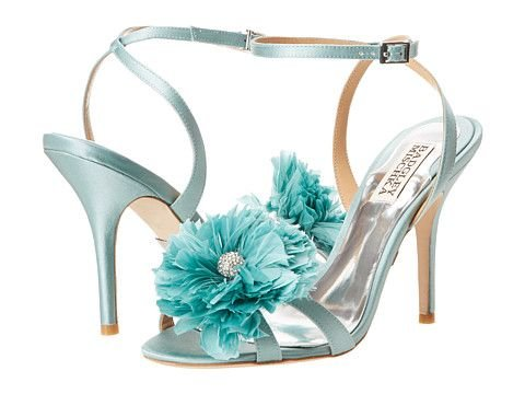 Zapatillas Badgley Mischka Karol