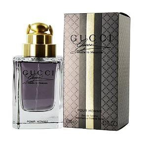 Perfume Gucci Made to Measure by Gucci for Men