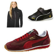 Up to 50% Off @ PUMA