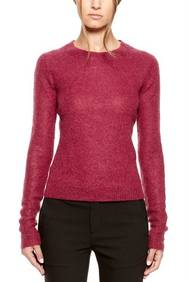 BLK DNM Round Neck Sweater