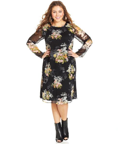 quoteimg com vestidos floreados - photo #7