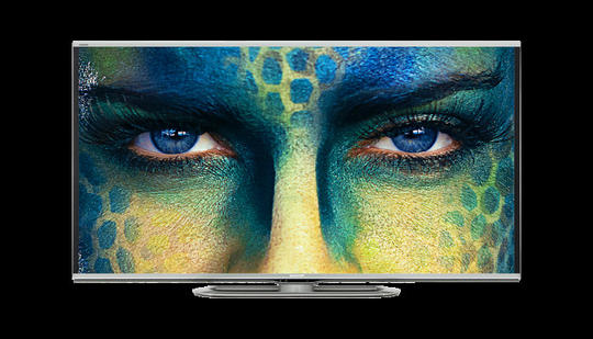 Top Three 3-D Televisions for 2015