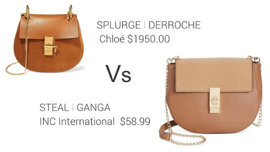 65f215525c08 Chloé   INC International Concepts Bags - 2locos