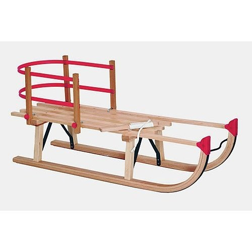 Enfant Lenkschlitten Steerable sledges Snow Formule Plastkon Luge//tra/îneau Snow Formule pour Enfant