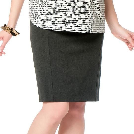 c8003c3a7 Oh Baby by Motherhood Secret Fit Belly Pencil Skirt