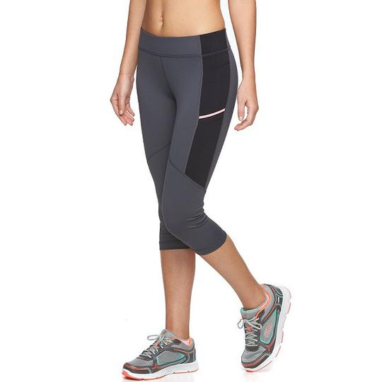 69631786f45f7 Women's FILA SPORT® Activate Capri Running Leggings